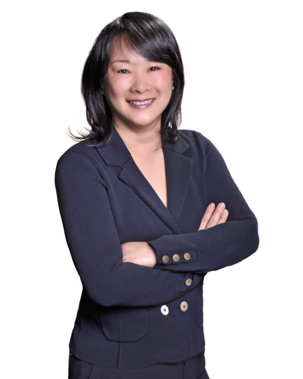 Sharon Lum, Personal Real Estate Corporation